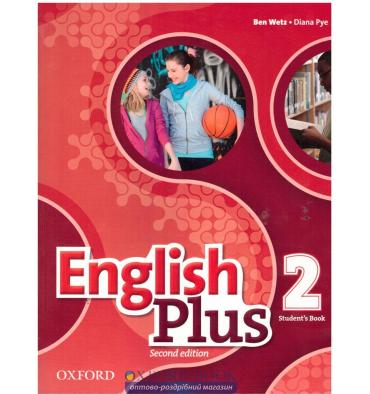 Buy english plus: level 2: student's book book online at low.
