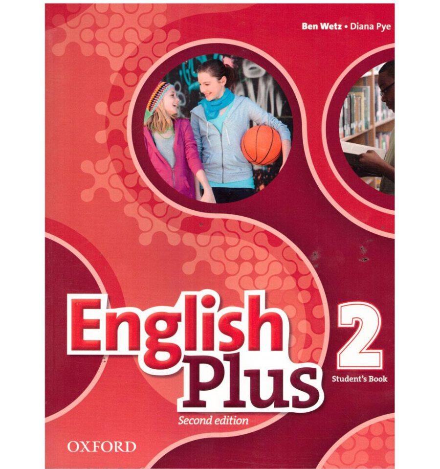 English plus workbook 2 скачать книгу