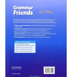 Grammar Friends 1: Student's Book with CD-ROM