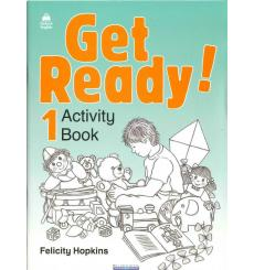 Get Ready! 1: Activity Book