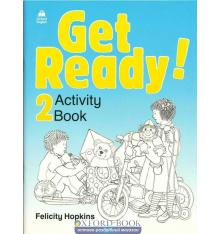 Get Ready! 2: Activity Book