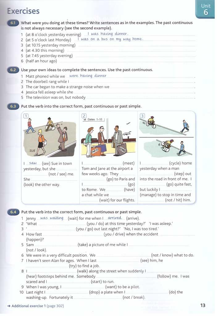 Preposition In Learn In Marathi All Complate: English Grammar In Use (Fourth Edition) With Answers