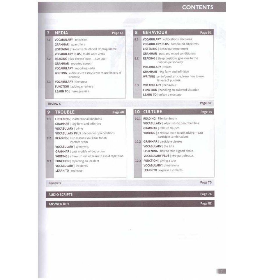 Купити Speakout 2nd Edition Upper-Intermediate Workbook with Key
