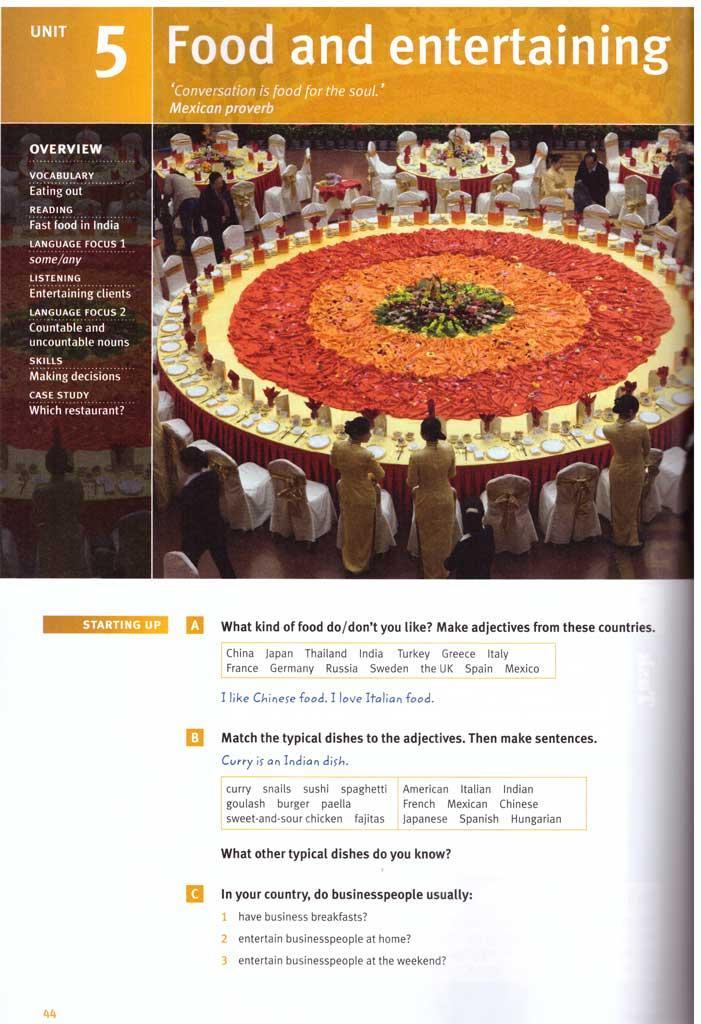 market leader elementary 3rd edition pdf