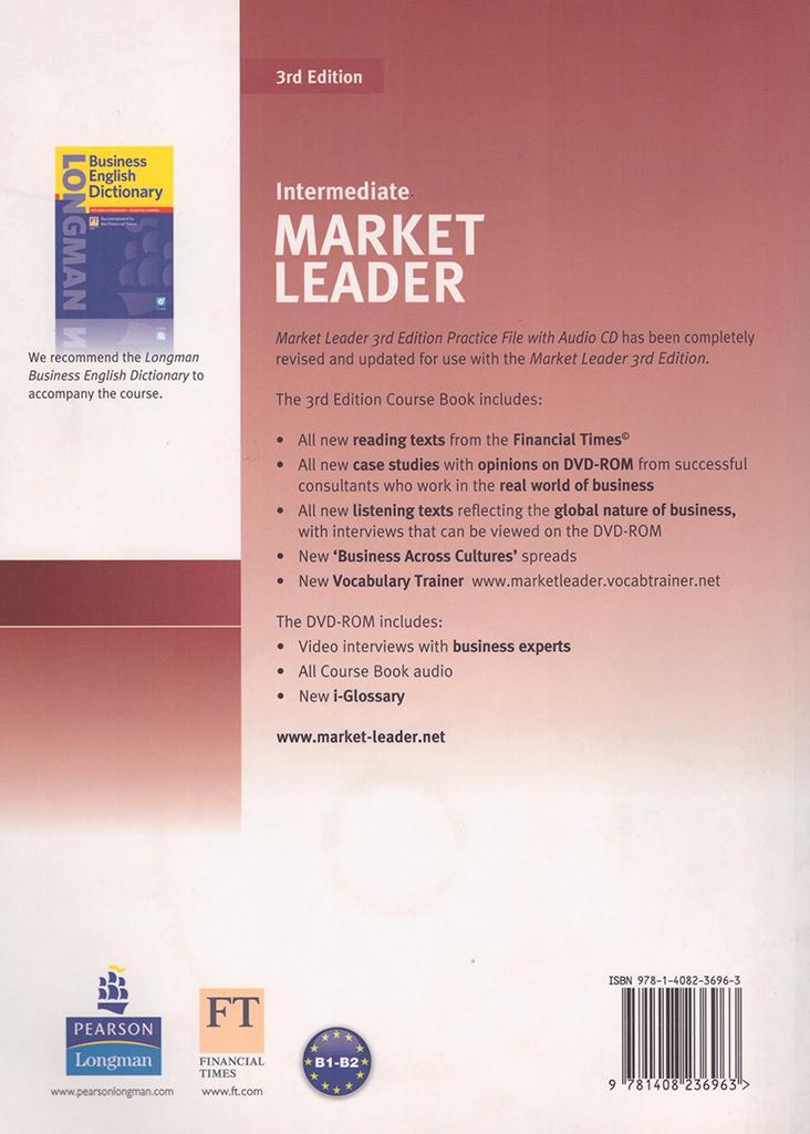 2007 по market pre-intermediate к leader английскому решебник учебнику