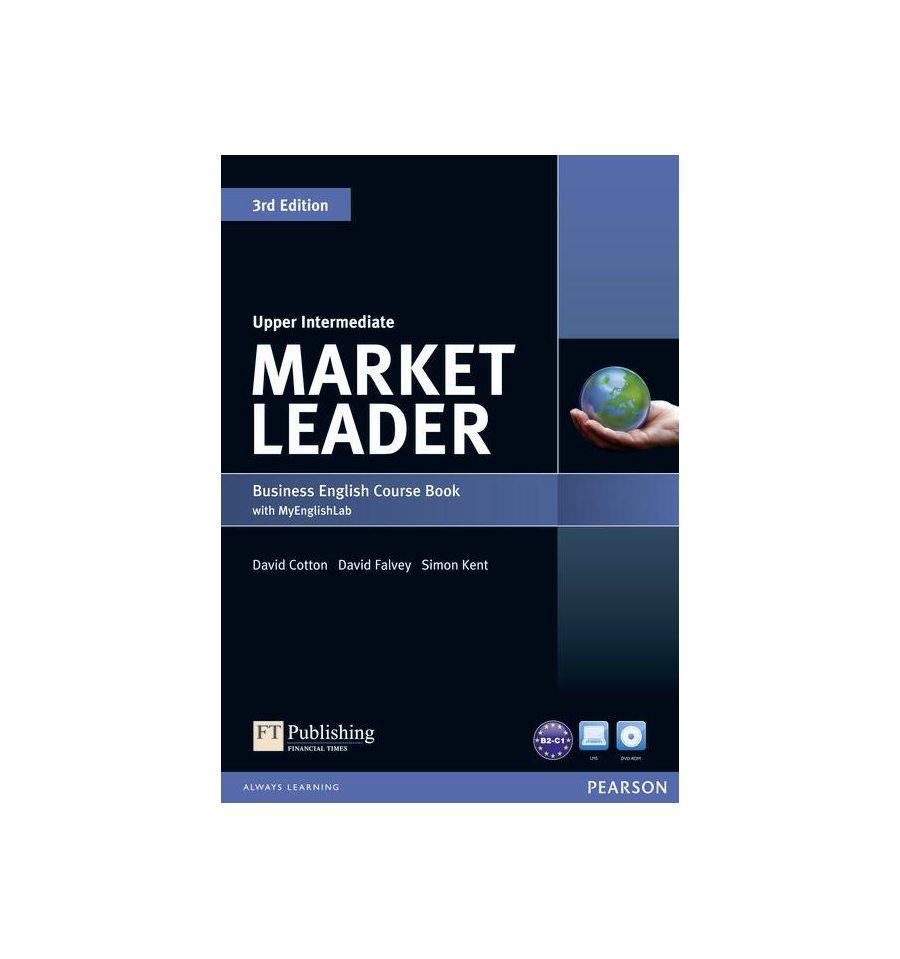 New market edition решебник leader английский язык