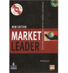 Market Leader 3rd Edition Intermediate Teacher's Resource Book