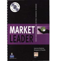 Market Leader 3rd Edition Advanced Teacher's Resource Book