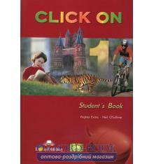 Click On 1 Student`s Book
