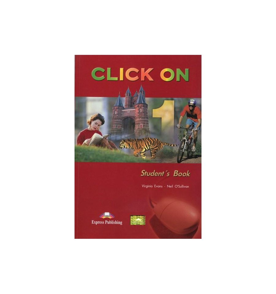 Гдз На Click On 4 Workbook