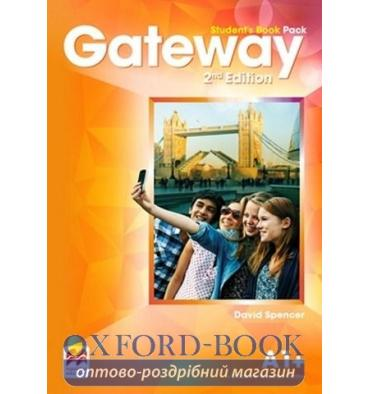 Gateway A1+ Second Edition Student's Book Pack