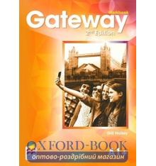 Gateway A1+ Second Edition Workbook