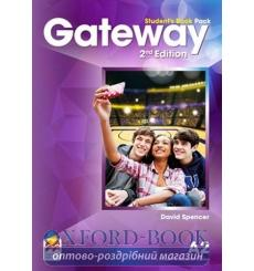 Gateway A2 Second Edition Student's Book Pack
