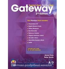 Gateway A2 Second Edition Teacher's Book Premium Pack