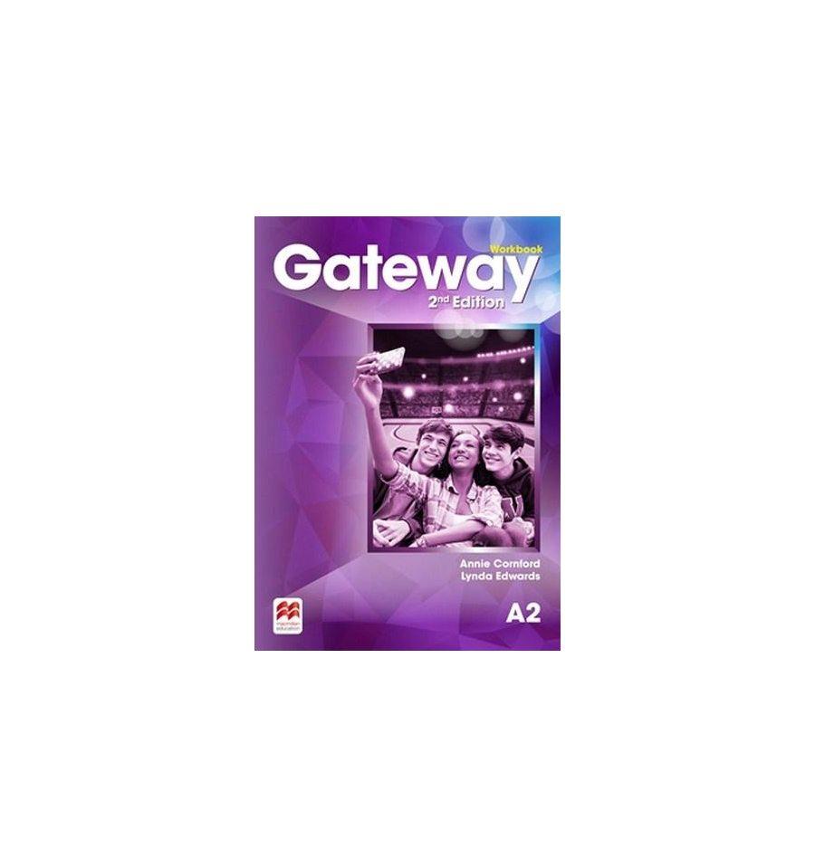 A2 workbook скачивания решебник gateway без