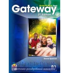 Gateway B1 Second Edition Student's Book Pack