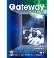 Gateway B1 Second Edition Workbook
