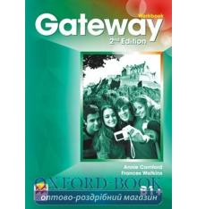 Gateway B1+ Second Edition Workbook
