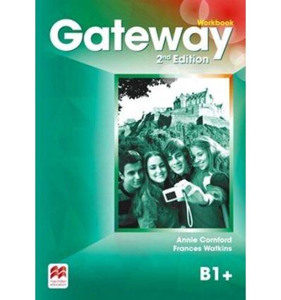 Gateway B1+ Second Edition Workbook