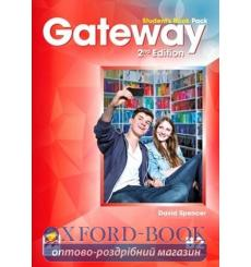 Gateway B2 Second Edition Student's Book Pack