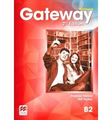 Gateway B2 Second Edition Workbook