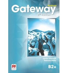 Gateway B2+ Second Edition Workbook