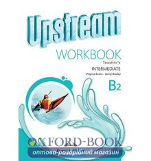 Upstream B2 Intermediate 3rd Edition Teacher's Workbook