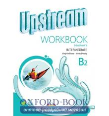 Upstream B2 Intermediate 3rd Edition Workbook