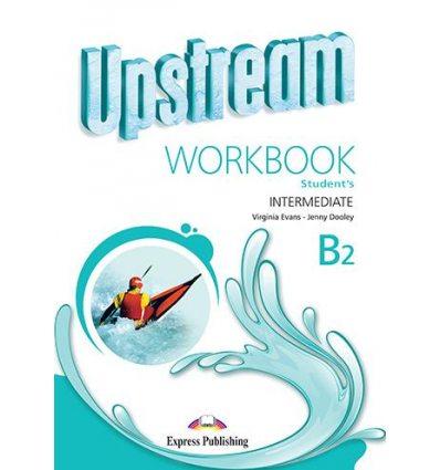 Upstream B2 Intermediate 3rd Edition Workbook