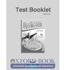 Upstream B2 Intermediate 3rd Edition Test Booklet