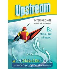 Upstream B2 Intermediate 3rd Edition Class CD (set of 5)