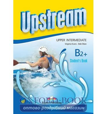 Upstream B2+ Upper Intermediate 3rd Edition Student's Book