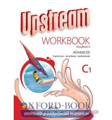 Upstream C1 Advanced 3rd Edition Workbook