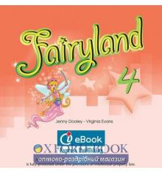 Fairyland 4 ieBook
