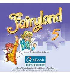 Fairyland 5 ieBook