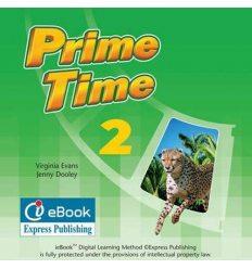 Prime Time 2 iebook