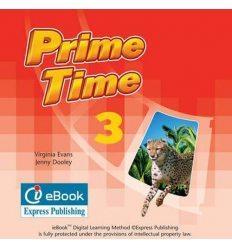 Prime Time 3 iebook