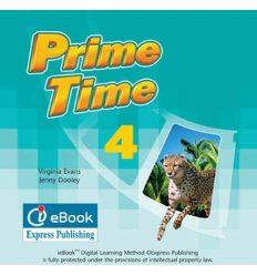 Prime Time 4 iebook