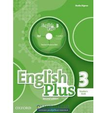 English Plus 2nd Edition 3 Teacher's Book