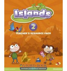 Islands 2 Teacher's Resource Pack