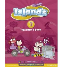 Islands 3 Teacher's Book with Tests