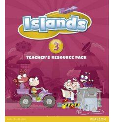 Islands 3 Teacher's Resource Pack