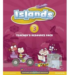 Islands 3 Teacher's Resource Pack