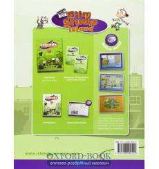 Islands 4 Activity Book with pincode