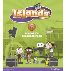 Islands 4 Teacher's Resource Pack