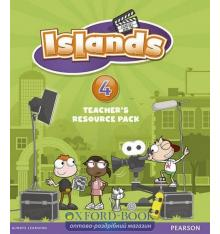 Islands 4 Teacher's Resource Pack