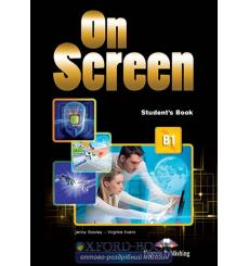 On Screen B1 Student's Book