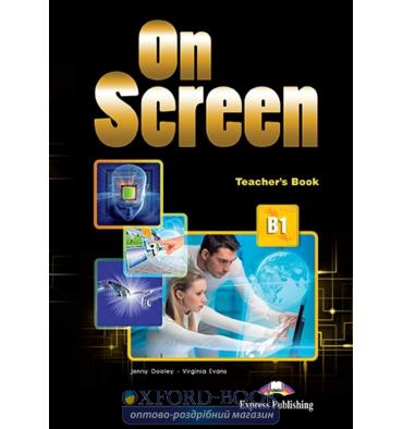 On Screen B1 Teachers Book