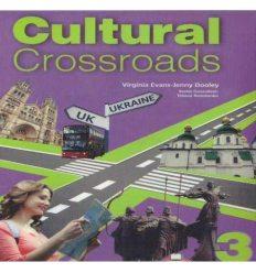 Cultural Crossroads 3 Class Audio CD