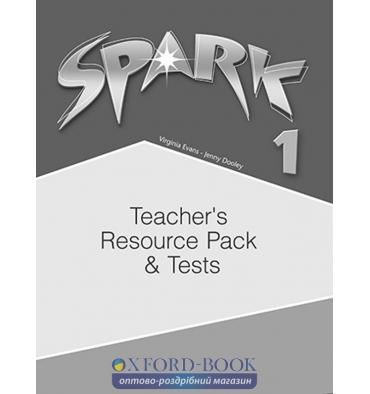 Spark 1 Teacher's Resource Pack & Tests